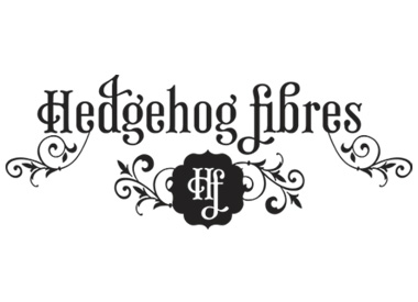 Hedgehog Fibres yarns at For Yarn's Sake