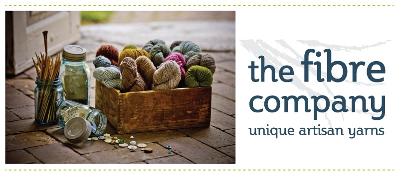 The Fibre Company Acadia yarn at For Yarn's Sake