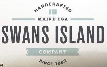Swans Island yarns at For Yarn's Sake