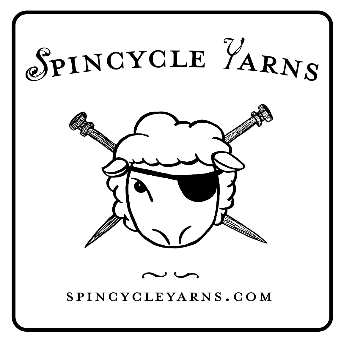 Spincycle yarns at For Yarn's Sake